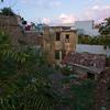Backyard<br /> Chania old city