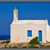 Agios Ioannis - chapel for St. John