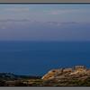 Overlooking Crete