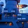 Navy Still life III
