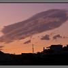 Dawn at Stalos - I