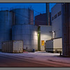Herring oil factory II<br /> Bodø