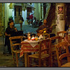Café performance<br /> Chania