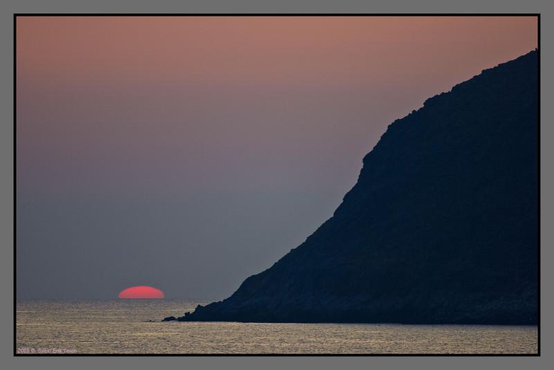 Sunset - IV