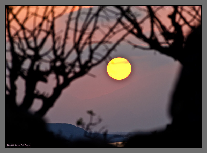 Sunrise I