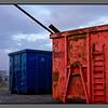 Containers <br /> Værøy