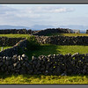 Walled fields - Aran Islands