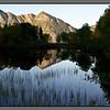 Lake mirror II<br /> Festvåg backlands