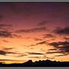 Midwinter dawn<br /> Sky over Bodø