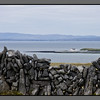 Rock fences, sea wiew<br /> Wiew to the lighthouse