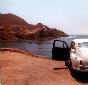 La Bufadora, Mexico, 1977