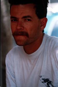 Gary Edberg, Guadalajara, Mexico