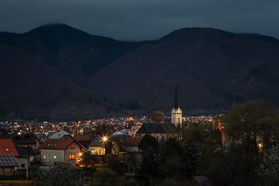 Vrutky, Slovakia.