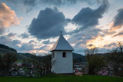 Jasenovo, Slovakia.