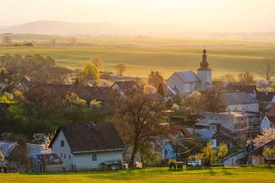 Slovenske Pravno, Slovakia.