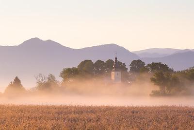 Ivancina, Slovakia.