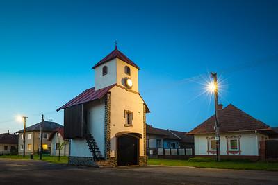Borcova, Slovakia