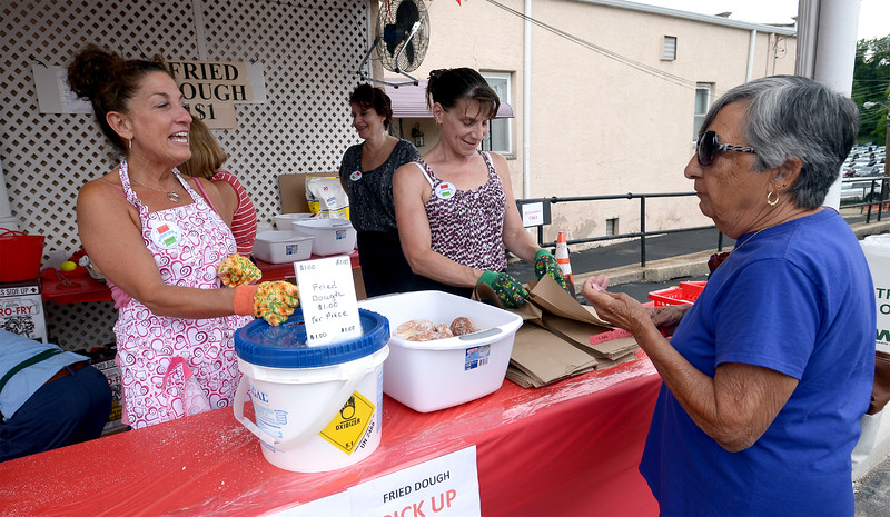 07/16/16 Our Lady of Mt Carmel Italian Festival - JRC-DailyLocal