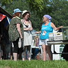 Campers and vendors set up for the 56th annual Philadelphia Folk Festival in Upper Salford August 17, 2017. Gene Walsh — Digital First Media