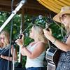 Audiences enjoy the 60th annual Philadelphia Folk Festival in Upper Salford. Rachel Wisniewski -- For Digital First Media