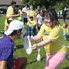 Variety Club holds annual Annie Madden Sunshine Games for children with disabilities in Worcester August 4, 2017. Gene Walsh — Digital First Media