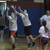 Colonial Middle School students participate in 4 on 4 for a Cure basketball tournament to raise funds for ALS Greater Philadelphia Chapter March 8, 2017. Gene Walsh — Digital First Media