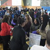 Greater Norristown P.A.L. holds annual College Fair for Norristown Area Middle School students February 16, 2017. Gene Walsh — Digital First Media