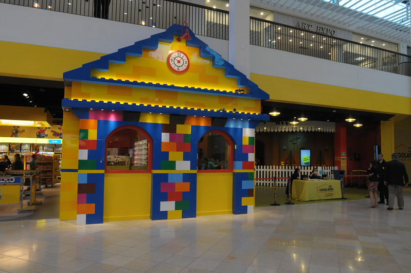 Legoland Discovery Center Philadelphia at Plymouth Meeting Mall ...