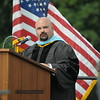 Methacton High School commencement June 8, 2018. Gene Walsh — Digital First Media