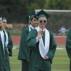 Methacton High School graduation