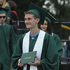 Methacton High School graduation