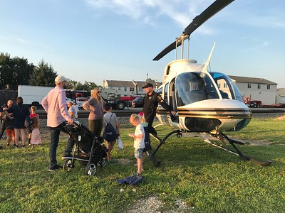 National Nights Out