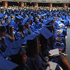 Norristown Are High School graduation