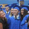 NorristownArea High School graduation June 14, 2018. Gene Walsh — Digital First Media