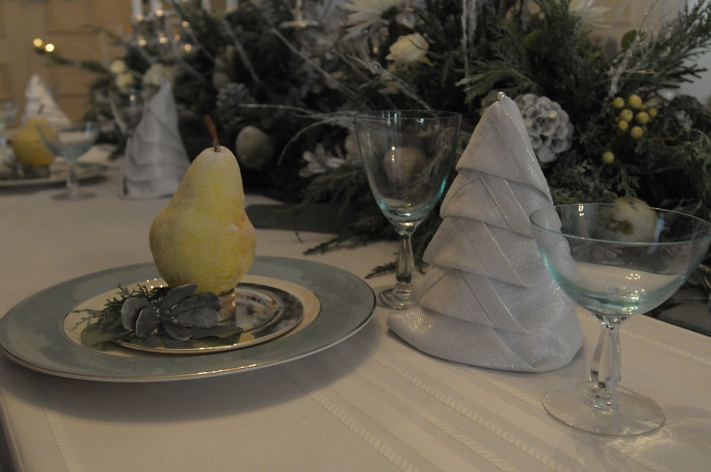 . Norristown Garden Clubs holds 68th Annual Holiday House Tour December 7, 2017. Gene Walsh � Digital First Media