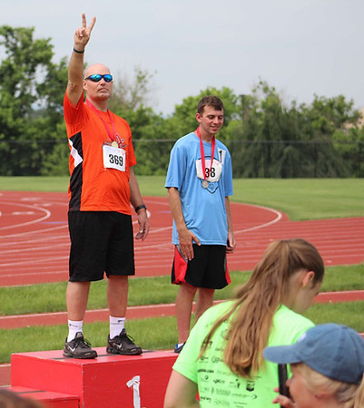 Penn State Special Olympics