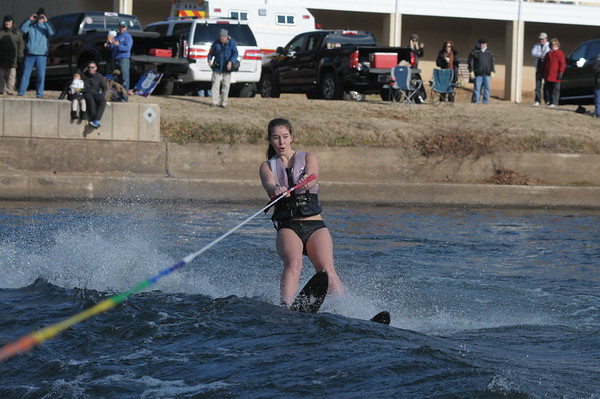 Port Indian holds their 37th annual Ski Freeze