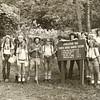 Jan Hinton, John Gary Shipman, Jerry Mage, John ___, Mark Mooney, Wesley Eastbridge, Peter Porter, Nancy Allen, David porter, and other counselors