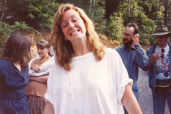 Jan Thomas Era 1989-1996