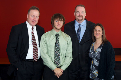 2010 Pressman Publisher Scholarship Awards