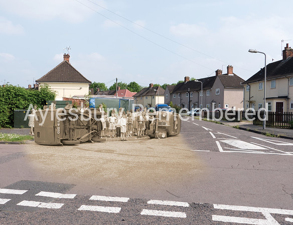 Carrington Road crash, 1958 and 2016