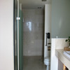 Master Bath in Sky Suite