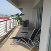Our deck on Imperial Sky Suite 2566