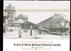B&M 2003 Boston & Maine RR Historical Society calendar<br /> 357451929_kKAxn