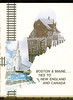 Boston & Maine advertising brochure circa 1980<br /> 357452590_tW35x