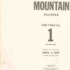 Green Mountain RR 1965-apr-04 #1 ett + supplement #1<br /> 298701610_Jy3Xs