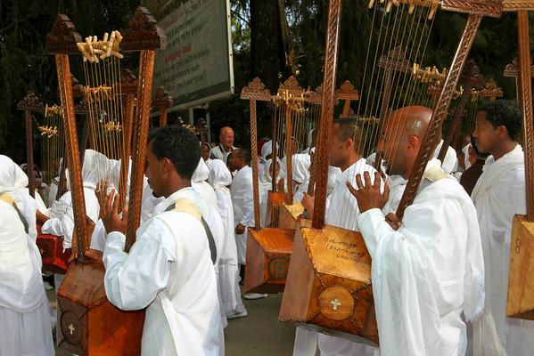Timket, Addis Ababa 2014