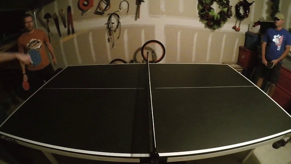 ping pong!_Sony AVC