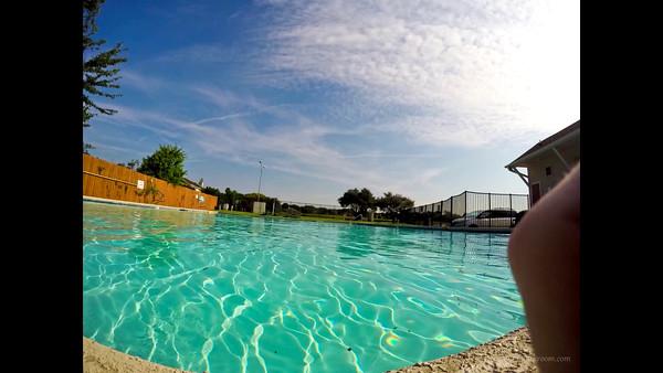 Pool TLV rotation!