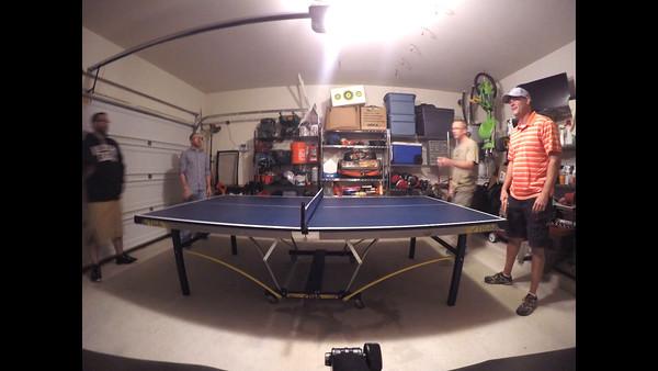 ping pong TLV